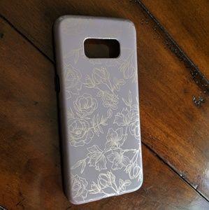 Phone Case - Samsung Galaxy S8